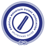 AMGA Certified Splitboard Guide